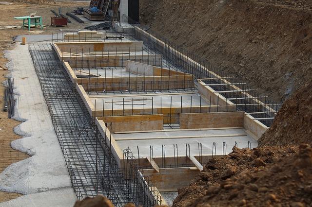 Izolacja fundamentów – rodzaje hydroizolacji